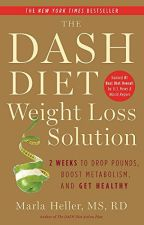 The Dash Diet Weight Loss Solution [PDF] by Marla Heller by rosemedu34471