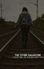 The Other Salvatore »»» Klaus Mikaelson by Insanity69