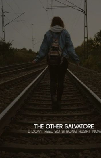 The Other Salvatore »»» Klaus Mikaelson