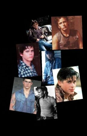 The outsiders Imagines  by Xx_Anonymous-girl_xX