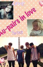 Au-Pairs in Love by VerenaTomlinson4
