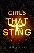 Girls That Sting by cndelo