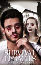 Survival legacies  by KaaliyahBrown