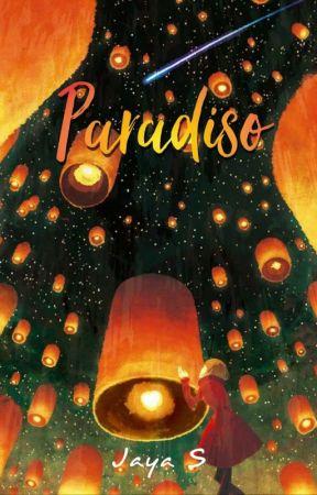 Paradiso! by Jaya_Suporno