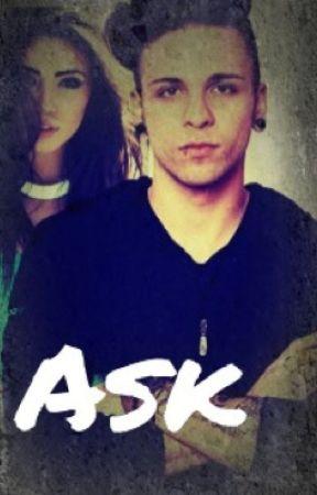 Ask. ~Dear Jack. by __Serendipity_