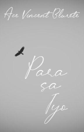 Para Sa Iyo by lopezey