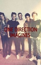 One Direction Imagines by Killjoy_Sandy1
