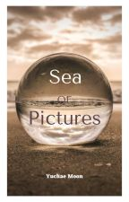 Sea of Pictures by scribblerbibliophile