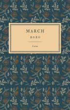 Maret 2020 by faisaldmaulana