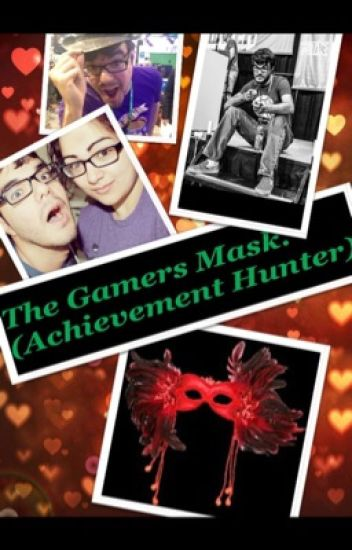 The Gamers Mask (Achievement Hunter)