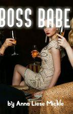 Boss Babe by AnnaLieseMickle