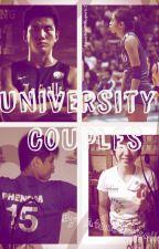 University Couples :)) <3<3<3 by AteneoLasalle2