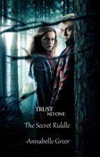 The Secret Riddle by annabellegreer