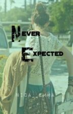 Never Expected (Niall Horan) by Nica_Emma