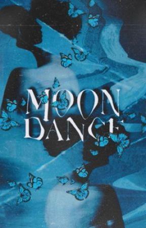 MOON DANCE ─── Fred Weasley by drachoez