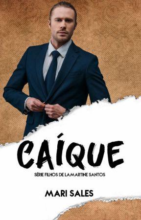 Caíque - Filhos de Lamartine Santos (DEGUSTAÇÃO) by mari_sales