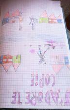 J'adore te copier +18 by Glitchspring