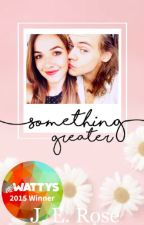 Something Greater (Something Great 2) by jenibrahim