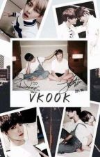 Trapped | Vkook by Park7Jiminie