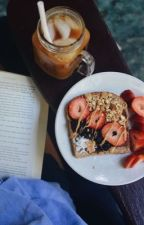 diet diary 2020 by PEACHYMANG