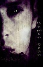 Demon Dean by Benny-Lafitte