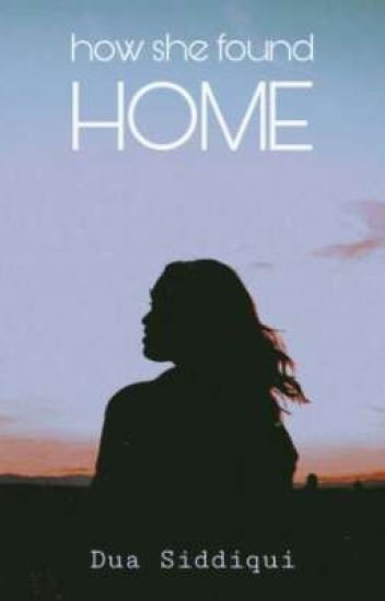 How she found home