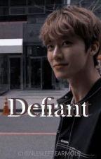 Defiant » Na Jaemin by Chenlesleftearmole