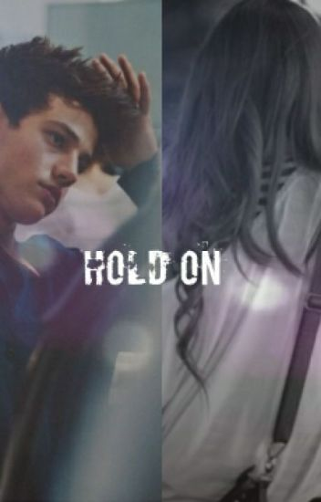 Hold on {Cameron Dallas}