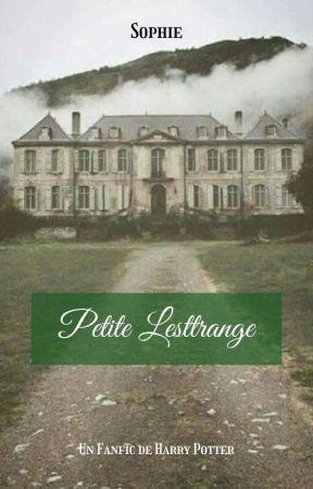 Petite Lestrange by Memory__Queen