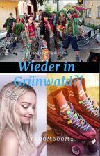 Wieder in Grünwald?! by Bloomboom2