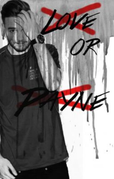 Love or Payne? [Niam A/U]