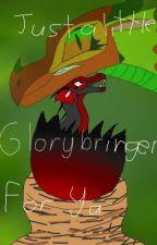 JALGFY Graphic Novel by LaurenABlack