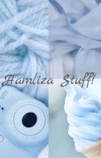 Random Hamliza stuff! by SkyIsBiHamlizaTrash