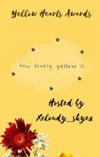 The Yellow Heart Awards by XCloudy_SkyeX