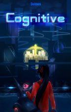 Cognitive [MDZS AU Cyberpunk] by ValentineDeimos