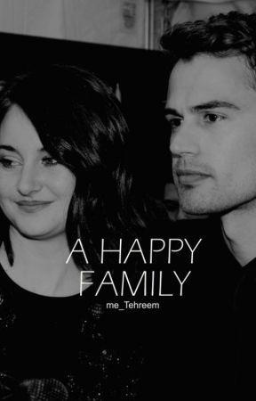 SHEO: A HAPPY FAMILY. by me_Tehreem