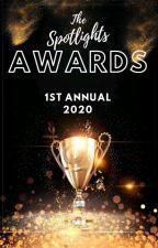 The Spotlights Awards (JUDGING) by TheSpotlightsAwards