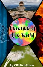 Essence of The World by CRMichShaw