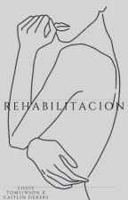 Rehabilitación. [New Version] by kiaradappollonio
