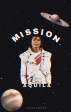Mission Aquila (Michael Jackson) by streamrtt