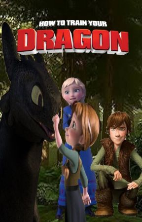How To Train Your Dragon V1 Chapter 15 Toothless S New Tail Wattpad