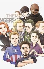 Avengers Smutshots  by thetumoronthewall