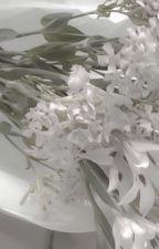 scatter! petals | hq! oneshots (on hiatus)  by kenjiruu