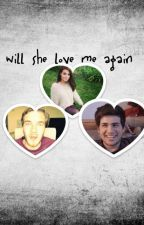 Will she love me again? (a Melix fan fic) by canyoueveninternet