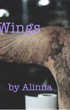 Wings-A Percy Jackson Fanfiction by Al1nna