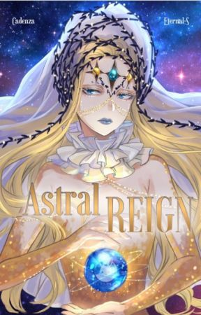 Astral REIGN [EXTRAIT] by Kdenza