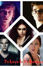 To Love Is To Destroy (Wattys2014) by s_w_i_m