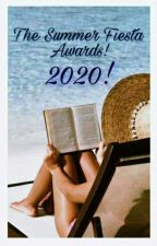 The Summer Fiesta Awards 2020!!! by RevatiGajbhiye