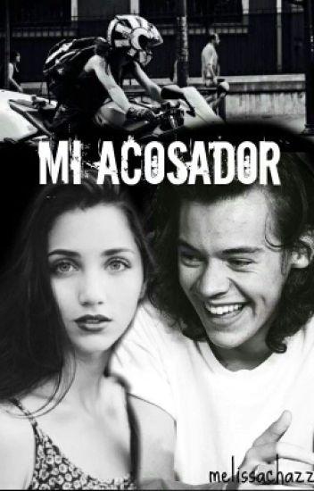 Mi Acosador |h.s| SIN CORRECCIONES.