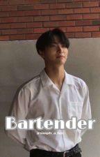 Bartender || Ateez P.SH by simply_a_fan